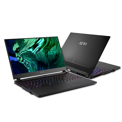 Notebook Gigabyte AERO XD 15.6