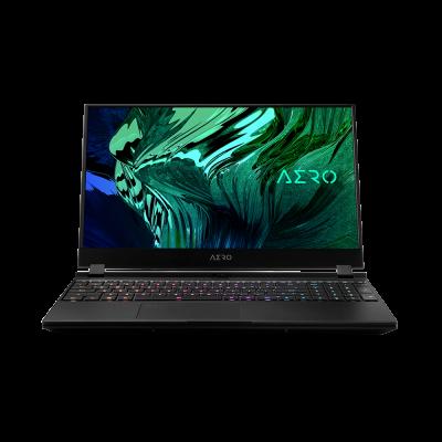 Notebook Gigabyte AERO KD 15.6