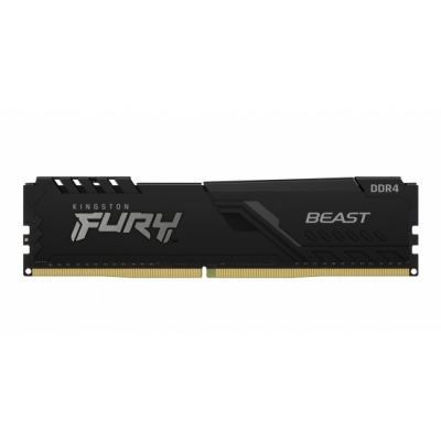 Memoria DDR4 8Gb 3000 Kingston FURY BEAST