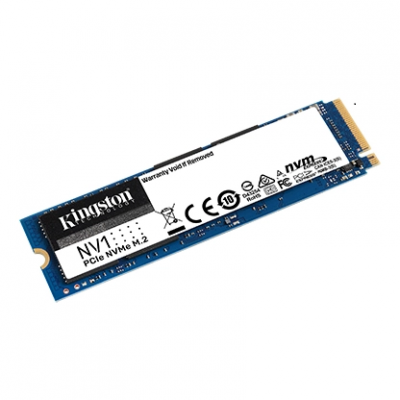 Disco SSD KINGSTON SNVS 250GB M.2 NVMe PCIe